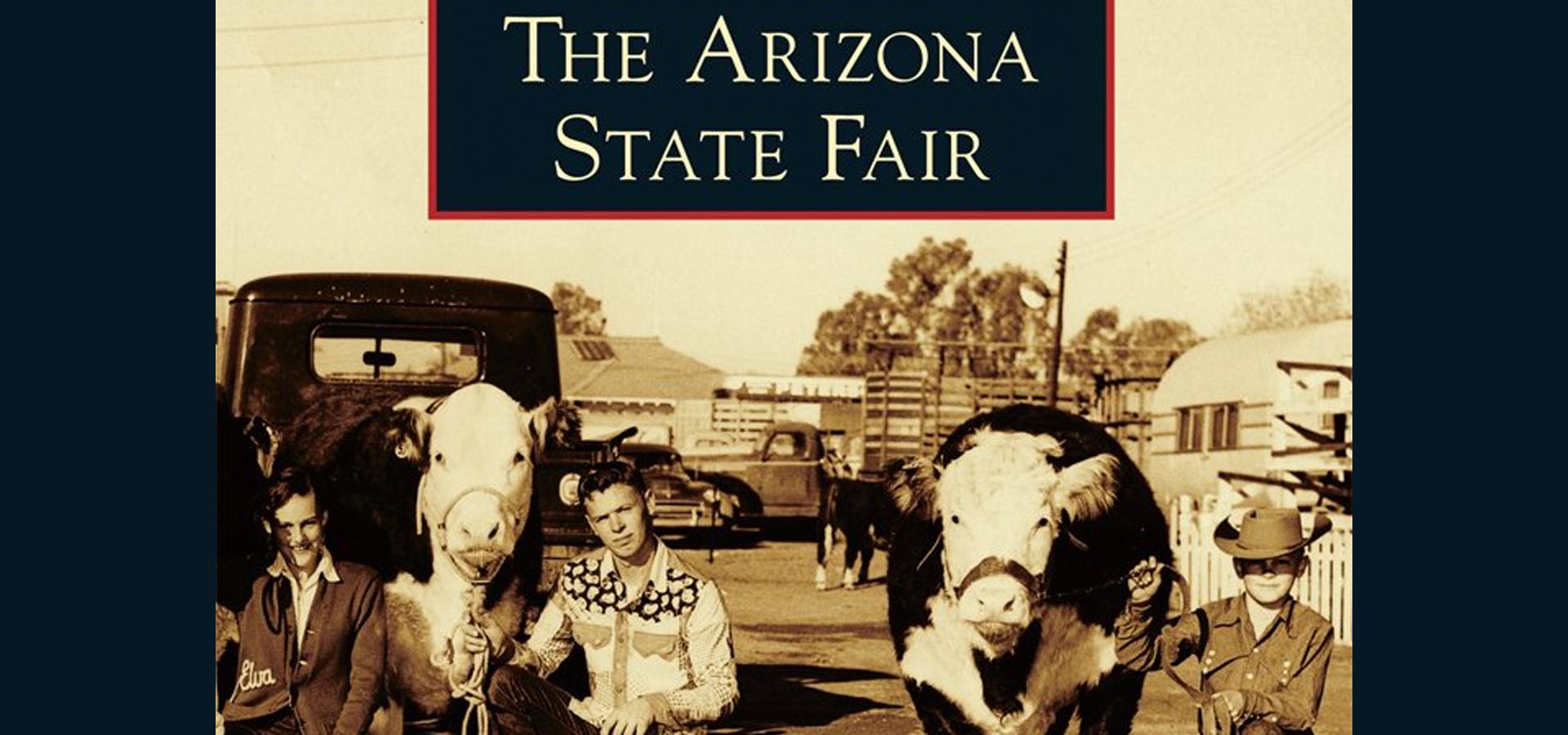 arizona state fair gg george