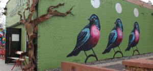 Meeting Regarding Murals in Historic Neighborhoods @ Burton Barr Central Library, Pulliam Auditorium