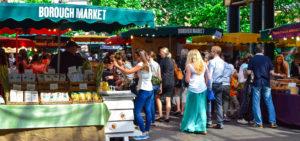 Midtown Farmers Market Hosted by U-Haul @ U-Haul Campus