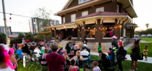 Ghostly Stories Festival 2018 @ Arizona Humanities