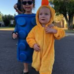 Kids Club Halloween