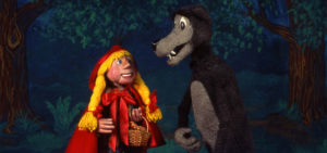 The Great Arizona Puppet Theater: A Fairy Tale Evening