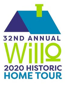 willo home tour 2020
