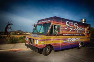 Food Truck Wednesdays in Willo