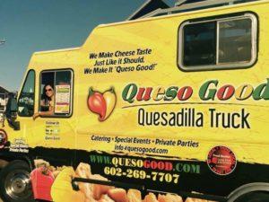 Food Truck Wednesdays in Willo